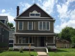 2044 Central Avenue, Indianapolis, IN 46202