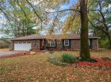 5335 N Hickory Lane, Brownsburg, IN 46112