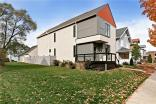 1822 North Talbott Street, Indianapolis, IN 46202