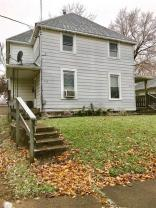 313 Park Avenue, New Castle, IN 47362