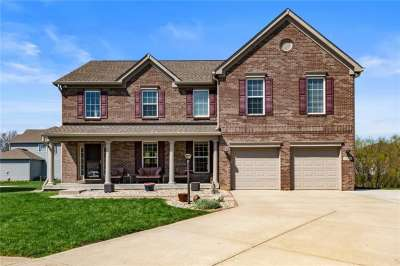 4086 E Country Lane, Greenwood, IN 46142