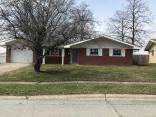 514 North Bend Road, Beech Grove, IN 46107