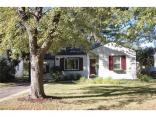 5274 Crittenden Avenue, Indianapolis, IN 46220