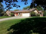 1325 Sherwood Drive, Greenfield, IN 46140