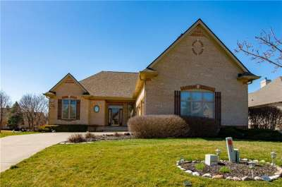 11512 S Glen Ridge Circle, Fishers, IN 46037