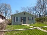 2119 White Avenue, Indianapolis, IN 46202