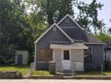 1421 North Deloss Street, Indianapolis, IN 46201