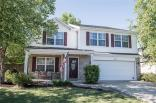 10009 Weeping Cherry Drive, Fishers, IN 46038