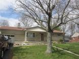 421 Brewer Drive, Greenwood, IN 46142