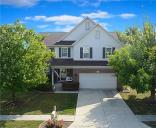 11739 Gatwick View Drive, Fishers, IN 46037