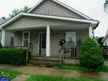 249 W Taylor St, Shelbyville, IN 46176