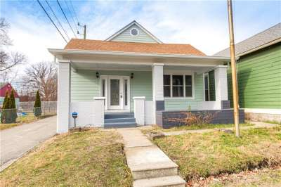 926 E Olive Street, Indianapolis, IN 46203