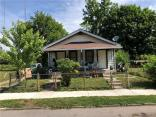 1916 East Maryland Street<br />Indianapolis, IN 46201