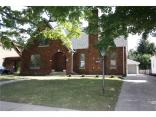 5719 Broadway Terrace, Indianapolis, IN 46220