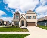 1314 Riverbank Drive, Westfield, IN 46074