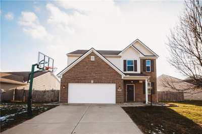 5221 E Bombay Drive, Indianapolis, IN 46239