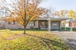 110 N Mitchner Avenue, Indianapolis, IN 46219