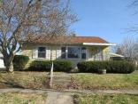 522 East 10th Street, Rushville, IN 46173