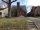 5321 North Park Avenue, Indianapolis, IN 46220
