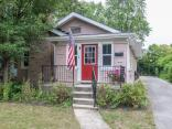 6264 N Central Avenue, Indianapolis, IN 46220