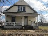 602 South Park Avenue, Jasonville, IN 47438