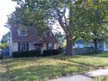 4630 Stratford Avenue, Indianapolis, IN 46201
