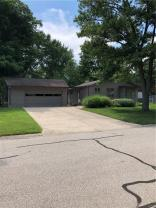 2812 W Beech Drive, Columbus, IN 47203