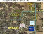2617 West County Road 100 N, Danville, IN 46122