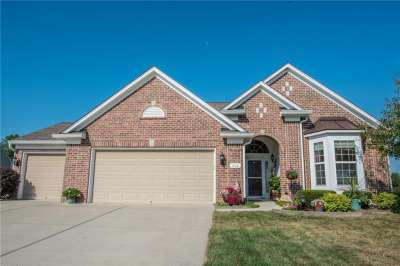 542 N King Fisher Drive, Brownsburg, IN 46112