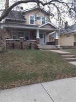 5217 East North Street, Indianapolis, IN 46219