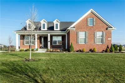 4264 S Kettering Drive, Zionsville, IN 46077