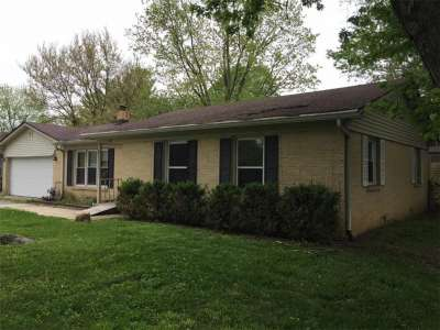 605 W 146th Street, Carmel, IN 46032