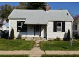 3946 Spann Avenue, Indianapolis, IN 46203