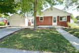219 North Grant Street, Brownsburg, IN 46112