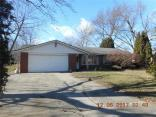 9505 North Bluegrass Court, Muncie, IN 47303