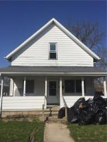 709 North 18th Street, New Castle, IN 47362