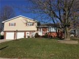 718 West 9th Street, Greensburg, IN 47240