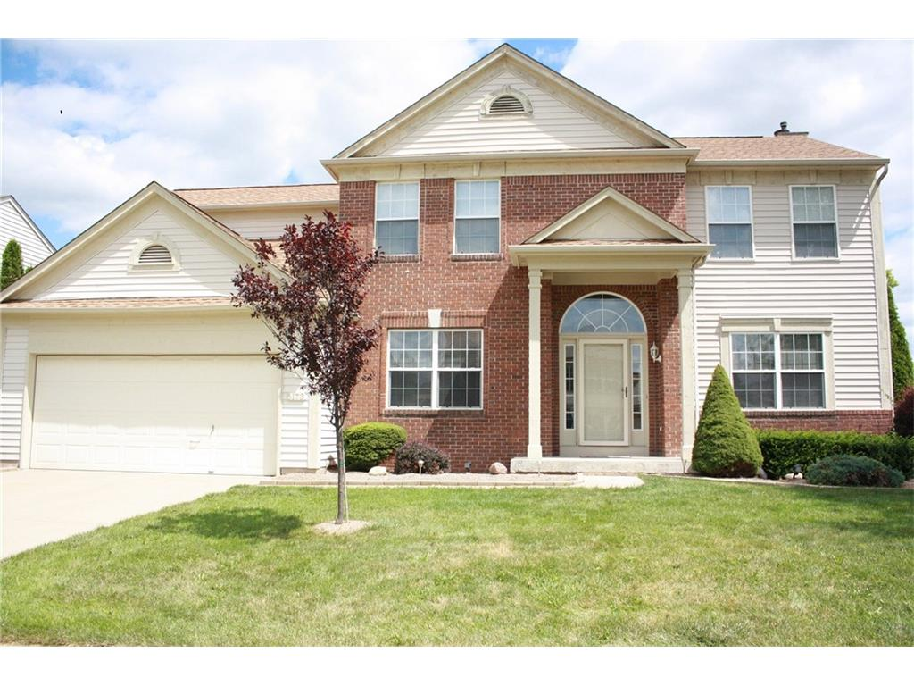 6173 Ledgestone Court, Indianapolis, IN 46236