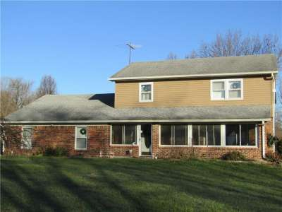 56 E Rohn Road, Mooresville, IN 46158