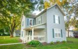 8201 West Cooley Street, Yorktown, IN 47396