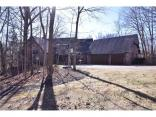 835 Sugarbush Ridge, Zionsville, IN 46077