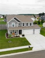 8136 Oriole Point Drive, Avon, IN 46123