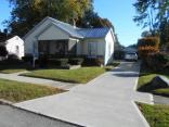 326 Sycamore Street, Chesterfield, IN 46017