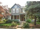 1421 N Alabama St, Indianapolis, IN 46202