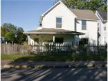 402 Lincoln Avenue, Alexandria, IN 46001
