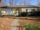 2827 Sangster Avenue, Indianapolis, IN 46218