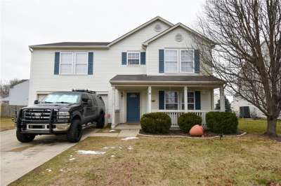 5609 W Woodland Trace Boulevard, Indianapolis, IN 46237
