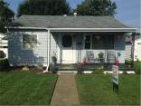 140 South Crawford  Street, Martinsville, IN 46151