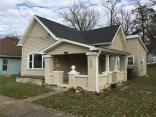 410 Meridian Street, Shirley, IN 47384