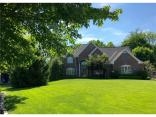 10607 Geist Ridge Court<br />Fishers, IN 46040
